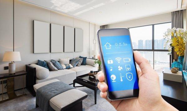 Hızla Büyüyen Sektörler: Akıllı Ev Teknolojileri