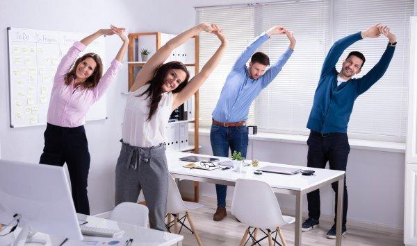 Sağlıklı Şirketler: Kurumsal Wellness ile Verimliliği Artırın