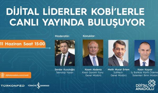 11 Haziran 2020 Dijital Anadolu