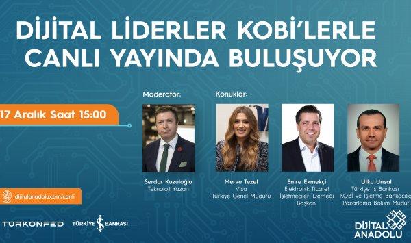 17 Aralık 2020 Dijital Anadolu