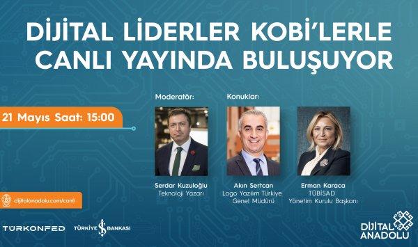21 Mayıs 2020 Dijital Anadolu