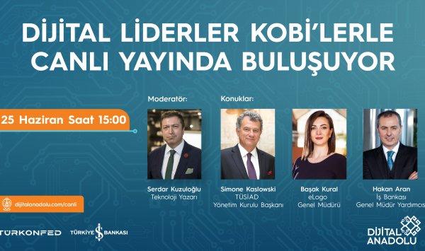 25 Haziran 2020 Dijital Anadolu