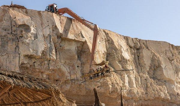 Maden Sektöründe Hedef Sürdürülebilir Büyüme