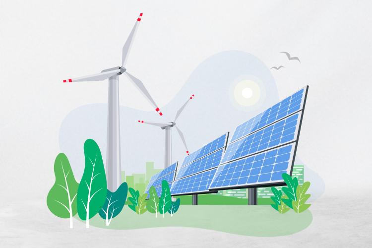 İş Portföy Yenilenebilir Enerji Karma Fon