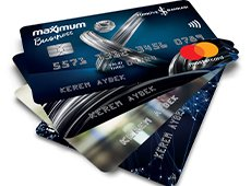 Ticari Kredi Kartı Başvurusu